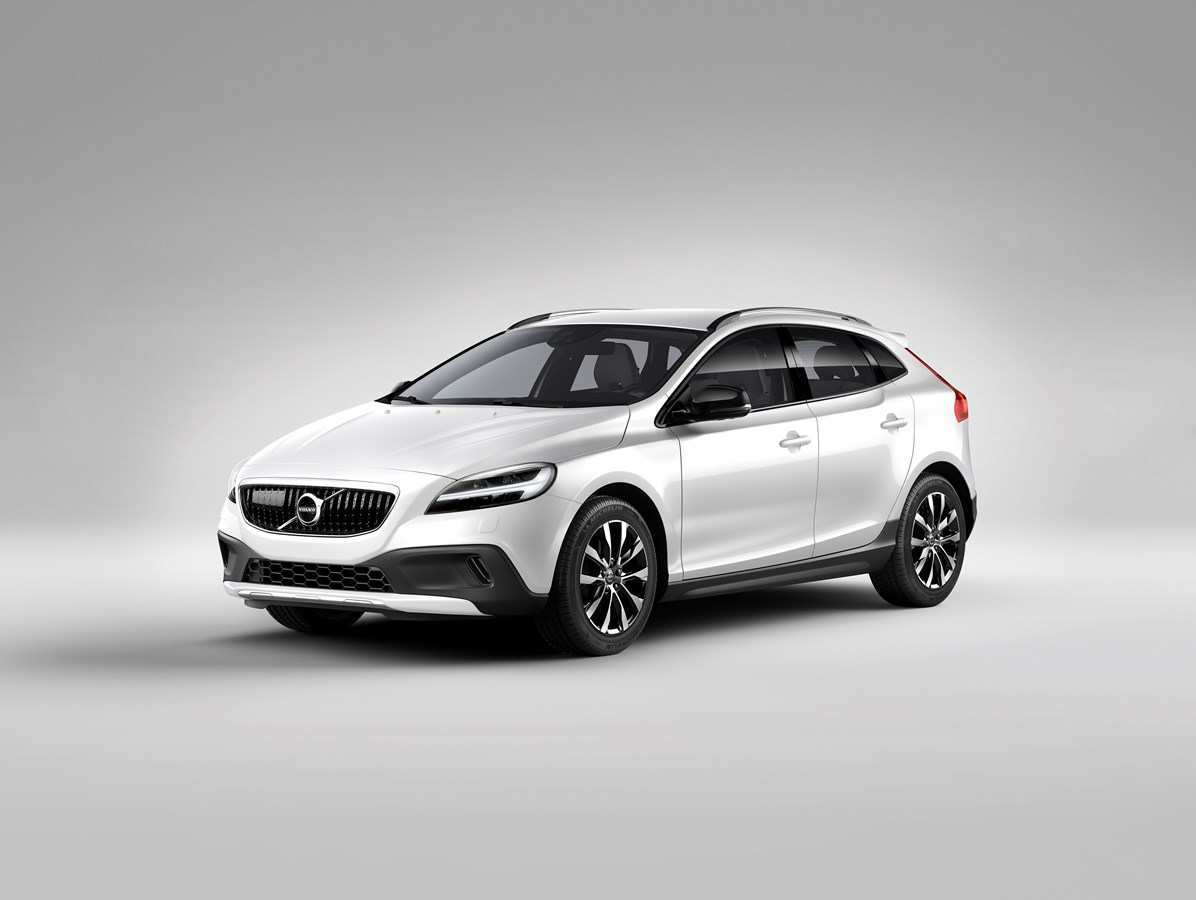 72 New 2019 Volvo 40 Pictures