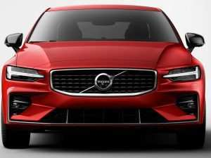 72 New 2019 Volvo S60 Polestar Reviews