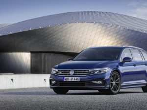 72 New 2020 Volkswagen Passat Review Review and Release date