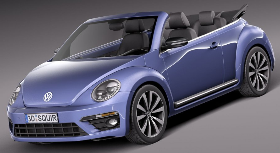 72 New 2020 Vw Beetle Convertible Pictures