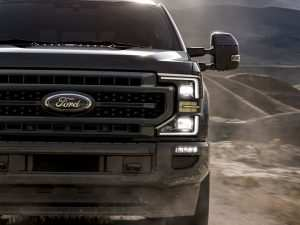 72 New Ford Trucks 2020 Performance