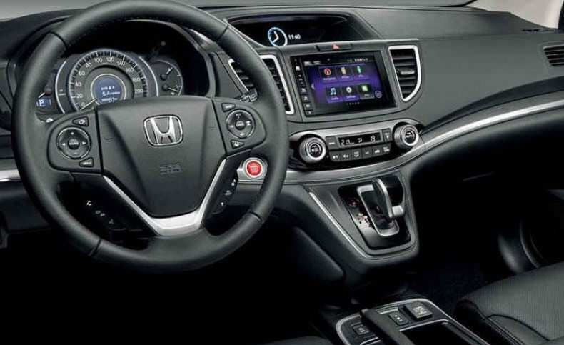 72 New Honda Crv 2020 Price Rumors