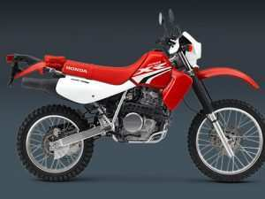 72 New Honda Xr 2019 Picture