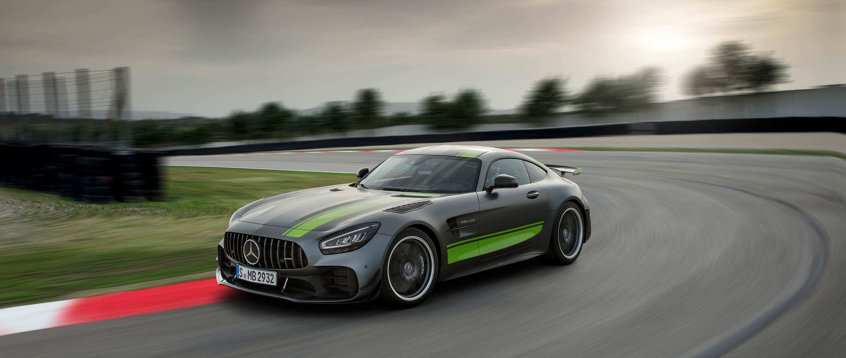 72 New Mercedes 2019 Amg Gt Price And Review