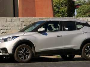 Nissan Kicks 2019 Mexico