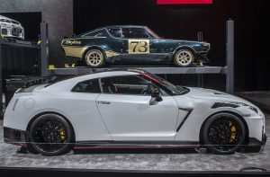 72 New Nissan Nismo 2020 Review