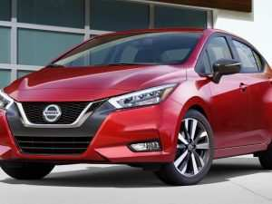 72 New Nissan Sunny 2020 Pricing