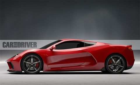 72 New Pictures Of The 2020 Chevrolet Corvette Price Design And Review
