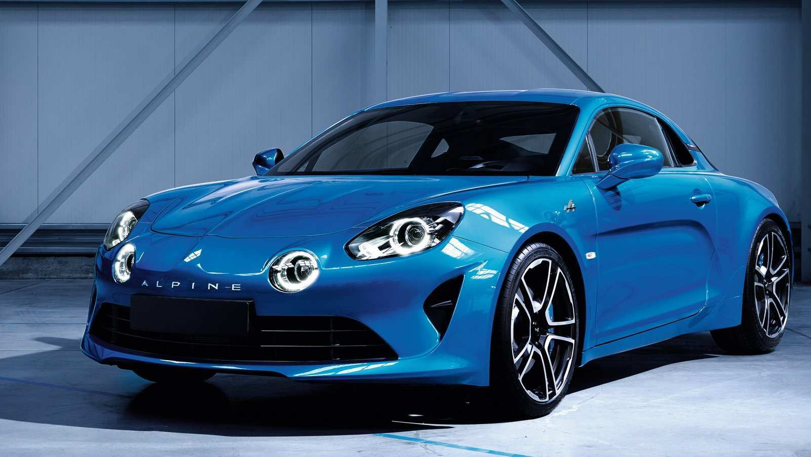 72 New Renault Alpine 2020 Price And Release Date
