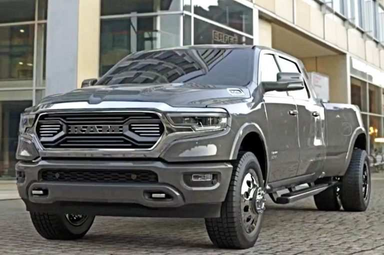 72 New Toyota Dually 2020 Release Date