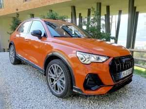 72 The 2019 Audi Q3 Release Date Performance