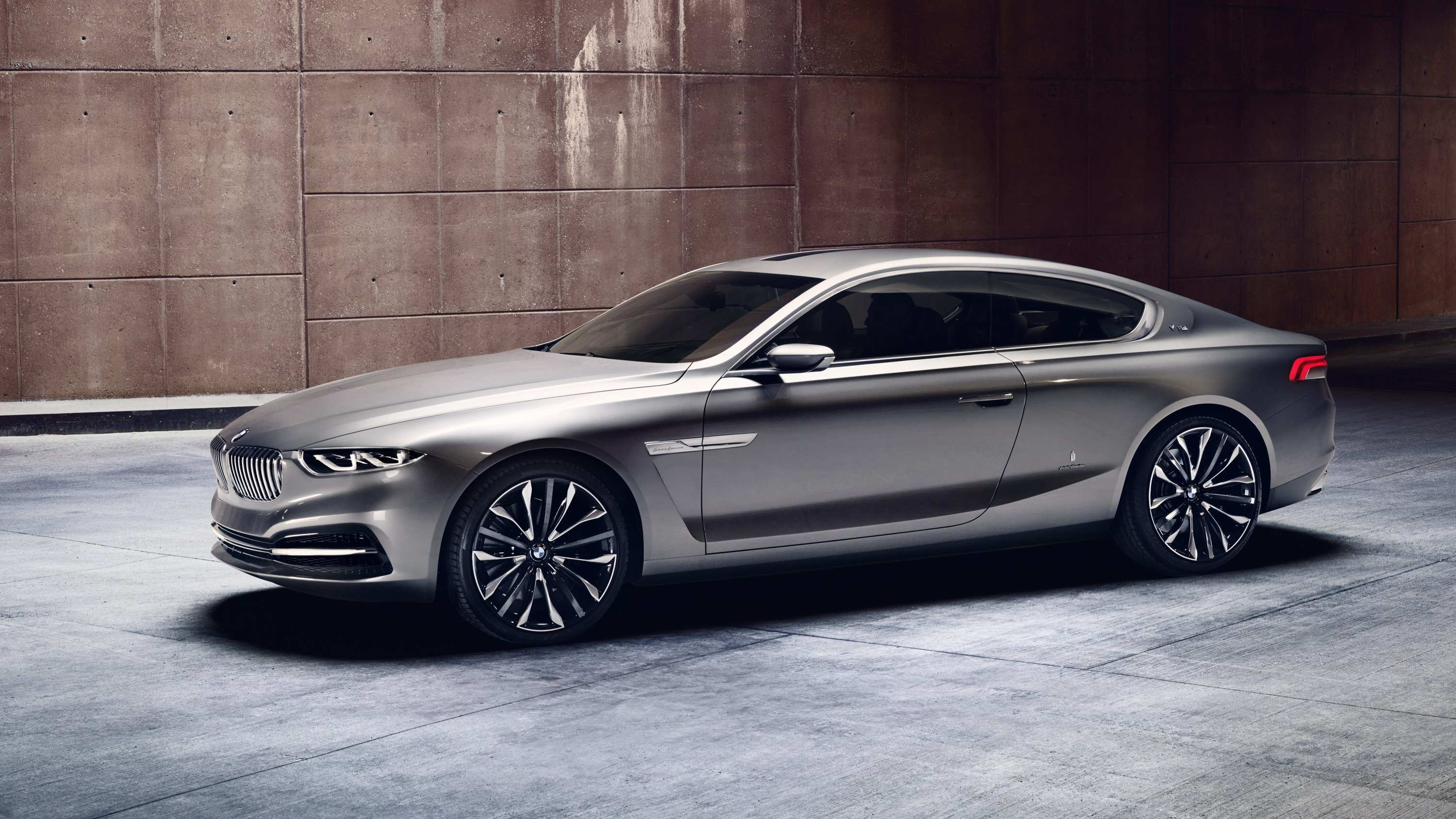 72 The 2019 Bmw 7 Series Coupe Spesification