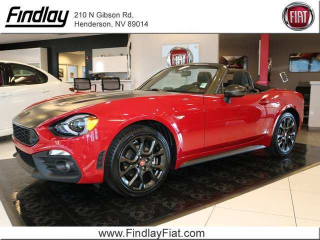 72 The 2019 Fiat Spider Abarth Reviews