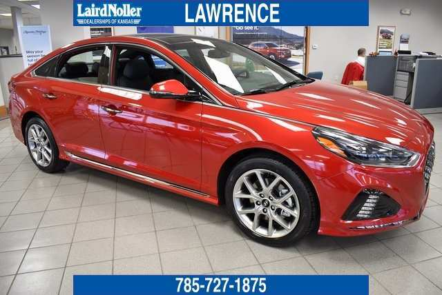 72 The 2019 Hyundai Sonata Limited Price And Release Date