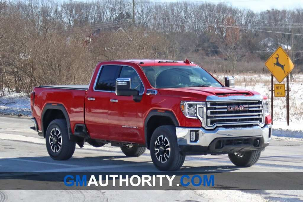 72 The 2020 Chevrolet 6 6 Gas Price Design And Review