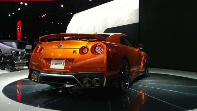 72 The 2020 Nissan Gtr Horsepower Configurations