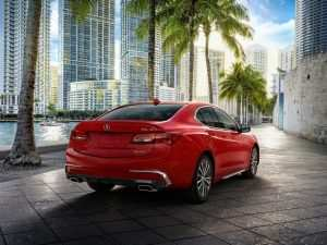 72 The Acura Tlx 2020 Rumors Redesign