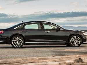 72 The Audi A8 2019 Concept and Review