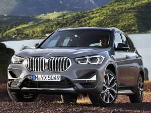72 The BMW Cars 2020 Review and Release date