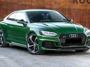 72 The Best 2019 Audi Rs5 Release Date Usa Reviews