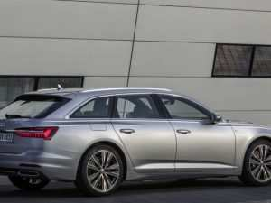 72 The Best 2019 Audi Wagon Usa Picture