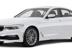 72 The Best 2019 Bmw Five Series Specs