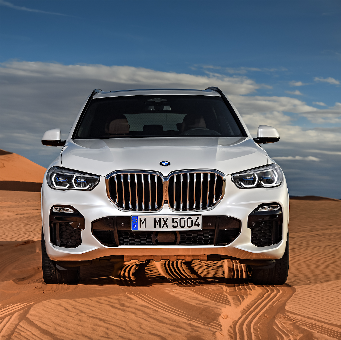 72 The Best 2019 Bmw X5 Release Date Style