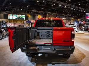 72 The Best 2019 Gmc 1500 Tailgate Price and Review