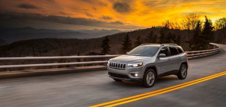 72 The Best 2019 Jeep 2 0 Turbo Mpg Photos