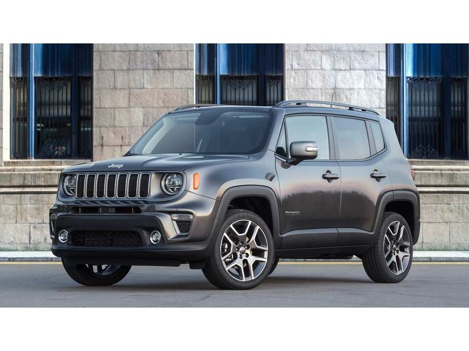 72 The Best 2019 Jeep Price Overview