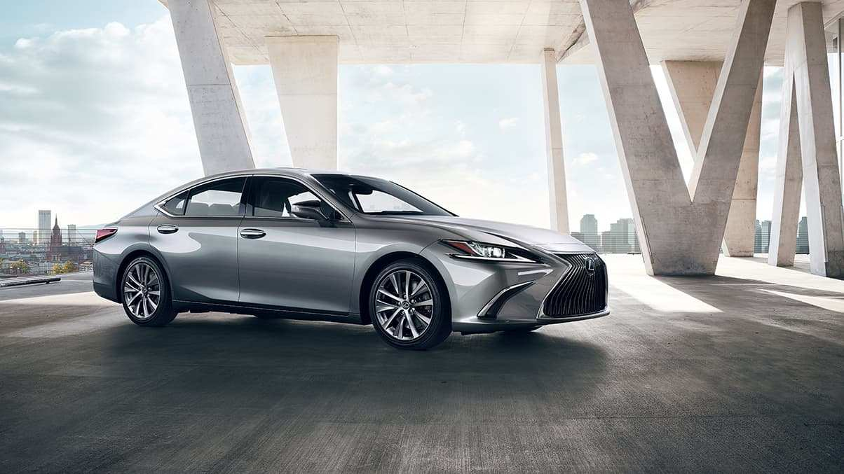 72 The Best 2019 Lexus Es 350 Photos