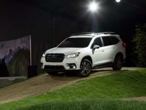 72 The Best 2019 Subaru Ascent Mpg Photos