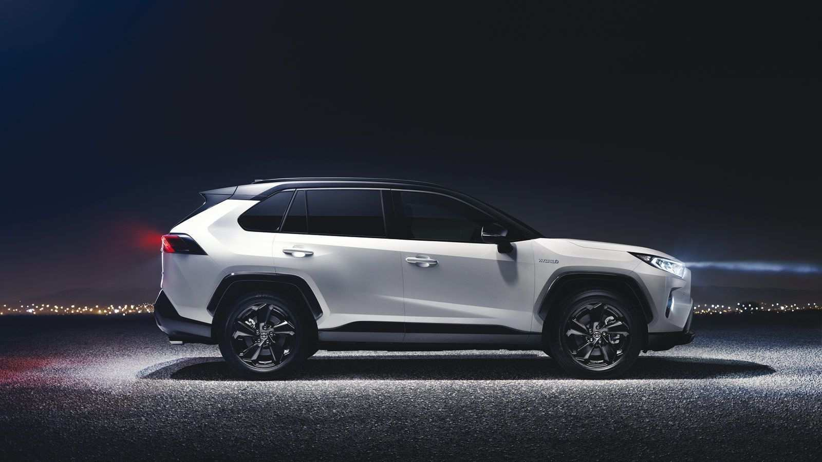 72 The Best 2019 Toyota Build And Price Release Date And Concept