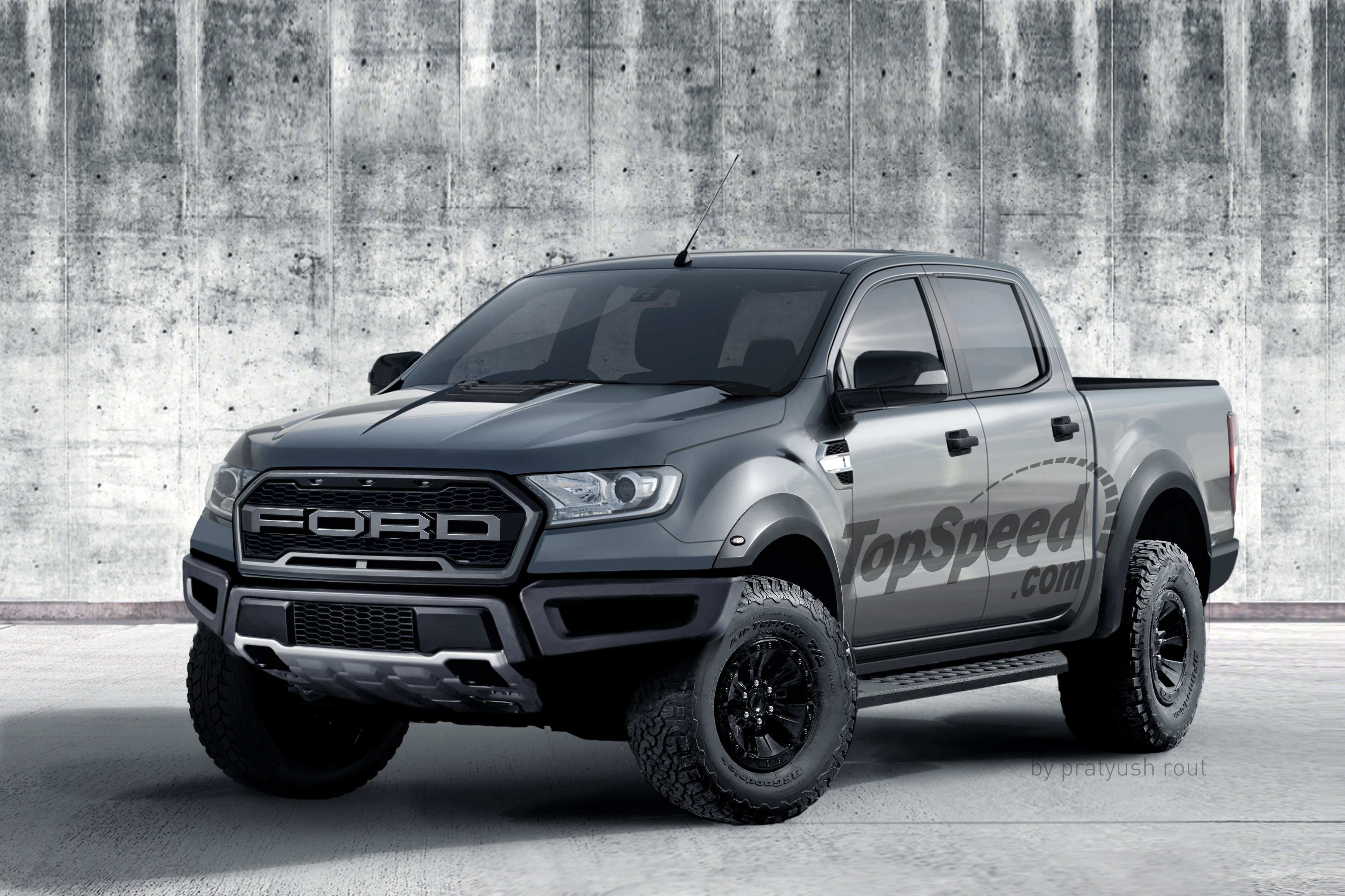 72 The Best 2020 Ford Ranger Wildtrak New Model And Performance