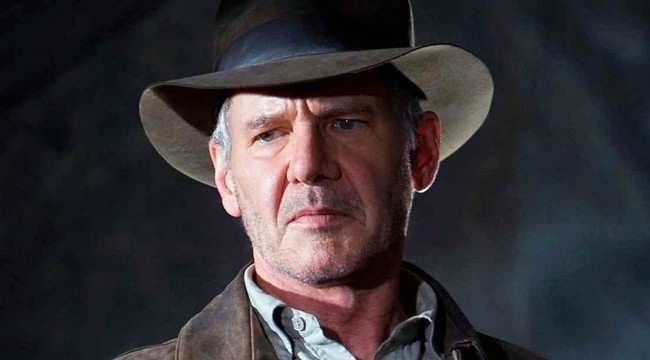 72 The Best 2020 Harrison Ford First Drive