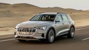 72 The Best Audi Suv 2020 Redesign And Review