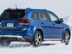 72 The Best Dodge Journey 2020 New Review