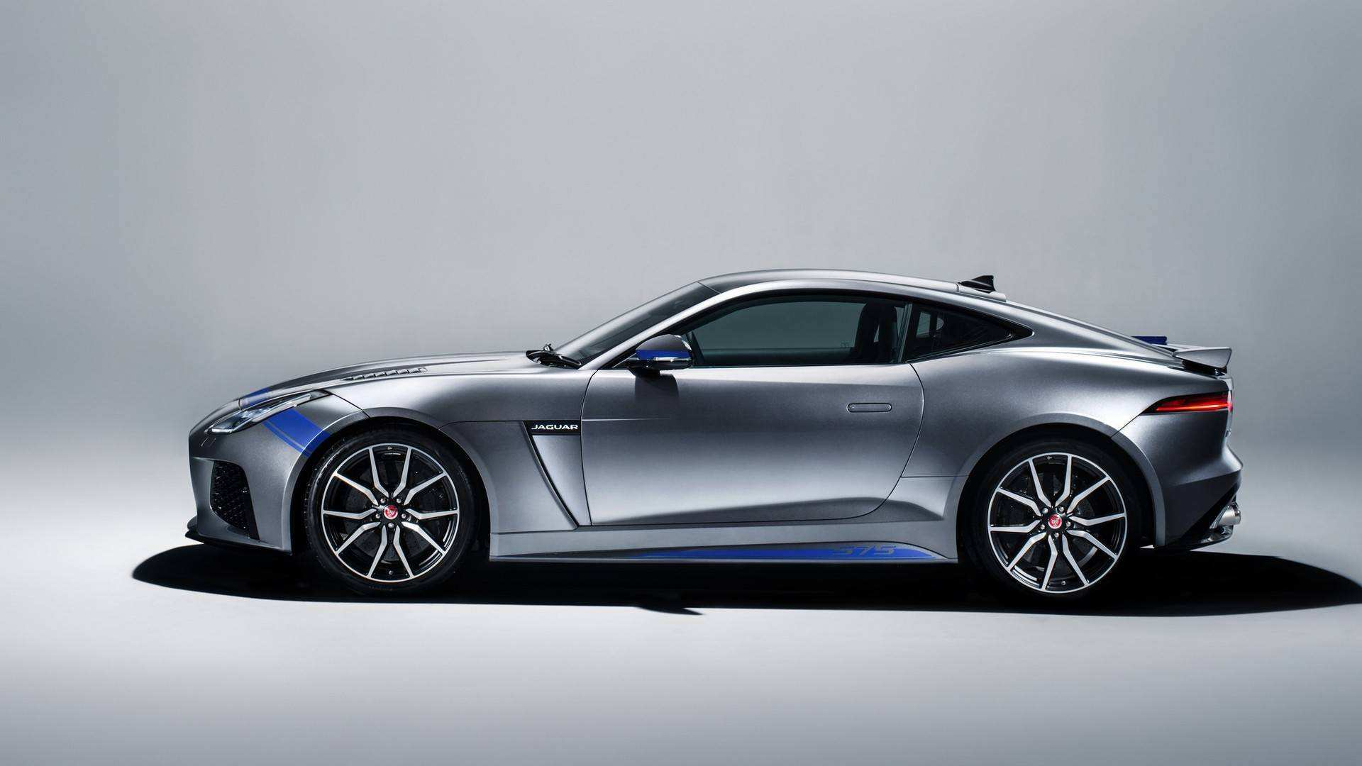 72 The Best Jaguar Coupe 2020 Picture
