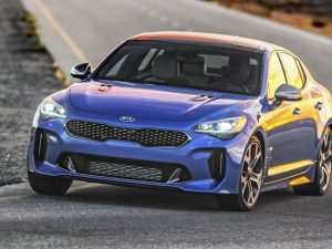 72 The Best Kia Quoris 2020 Performance and New Engine