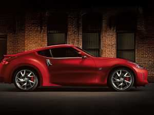 72 The Best Nissan Z Car 2020 Price