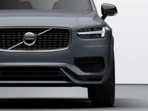 72 The Best Volvo Xc90 Hybrid 2020 Review and Release date