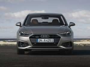 72 The Best Yeni Audi A4 2020 Pricing