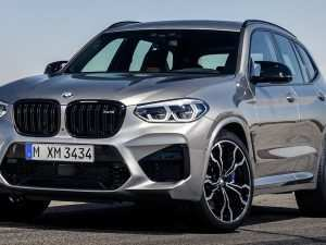 72 The Bmw Ziele 2020 Exterior