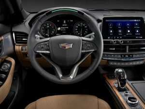 72 The Cadillac Ct5 To Get Super Cruise In 2020 Spesification