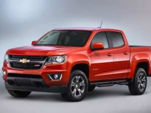 72 The Chevrolet Mexico 2020 Review and Release date