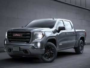 72 The Gmc Vehicles 2020 Engine