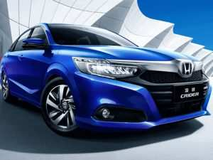 72 The Honda City 2020 India Pictures
