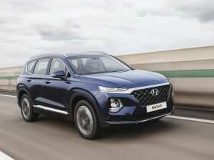 72 The Hyundai Diesel 2020 First Drive