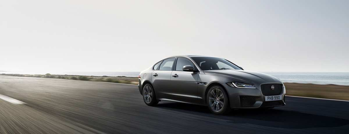 72 The Jaguar Sportbrake 2020 Concept And Review