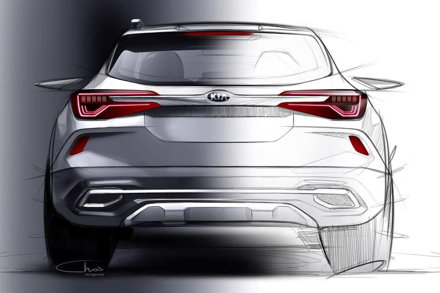 72 The Kia New Small Suv 2020 Research New